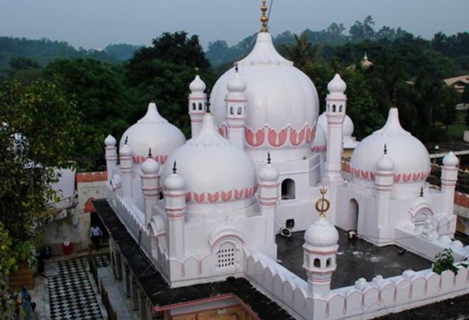Mansa Devi,Panchkula,gold scam
