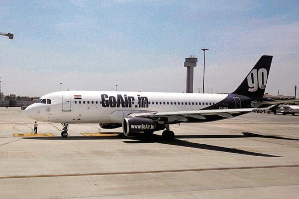 GoAir firms order for 72 new A320neo aircraft