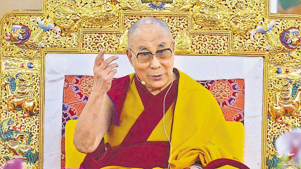 Dalai Lama,Kalachakra Puja,Tibetan leader