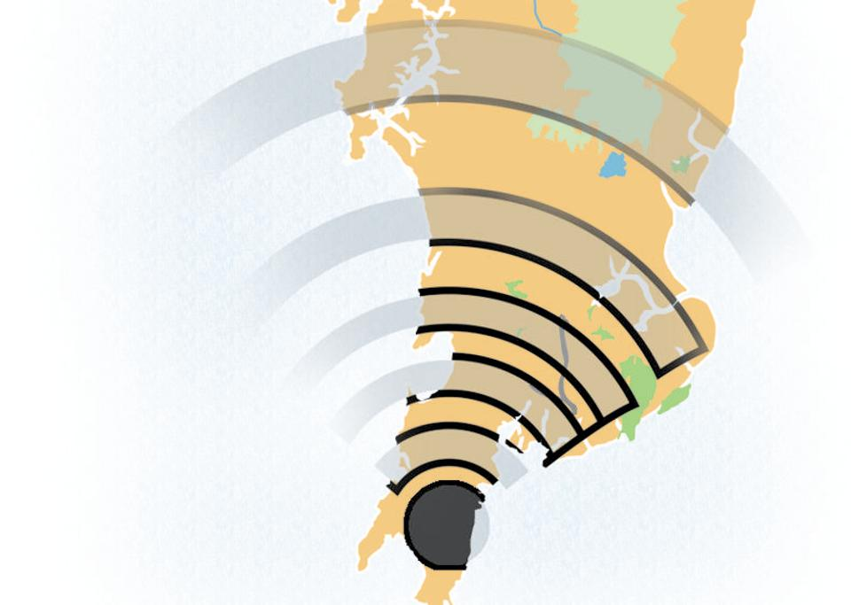 The WiFi network, free for the next three weeks, elicited mixed reactions in the first few days: good idea, lack of signage showing the hotspots, inability to connect at certain hotspots, erratic signal strength, slow speeds, connection without the one-time password level of security and so on.