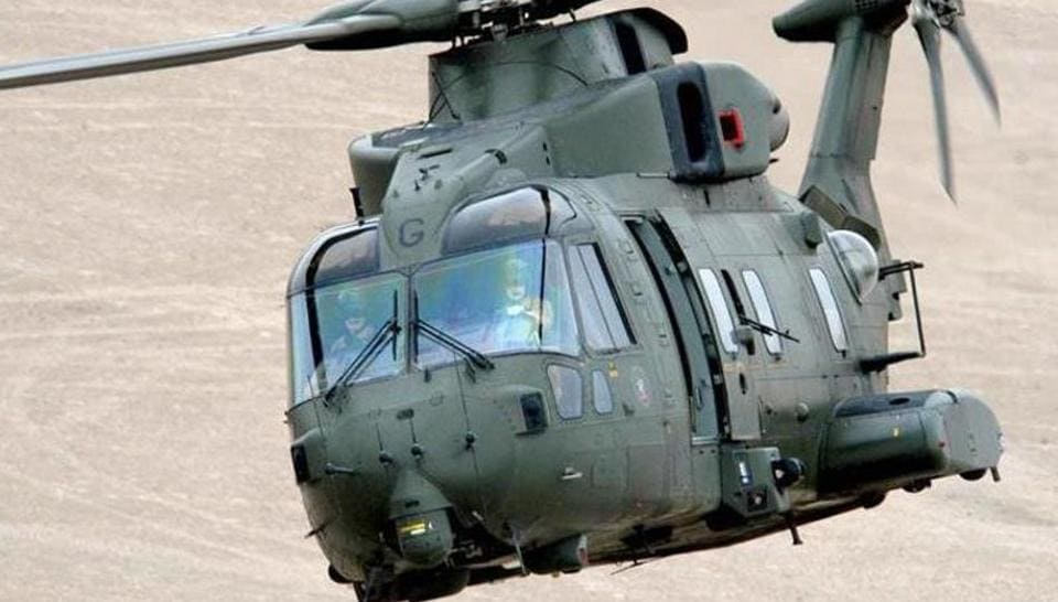 AgustaWestland,VVIP chopper scam,Supreme Court