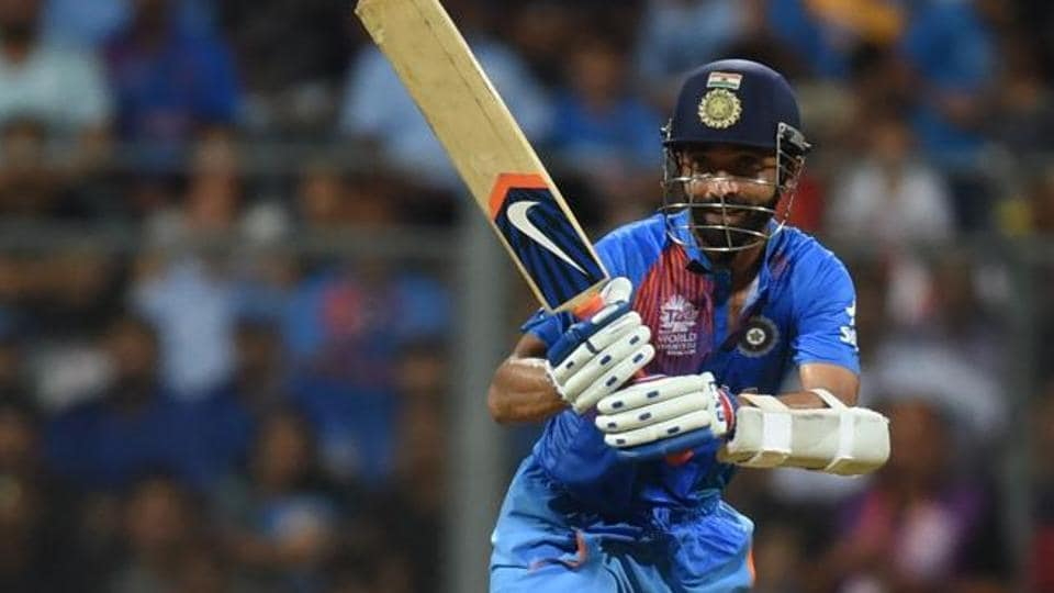 Ajinkya Rahane is under immense pressure from young guns Rishabh Pant and Ishan Kishan and he will be aiming to impress for India A in the warm-up game against England.