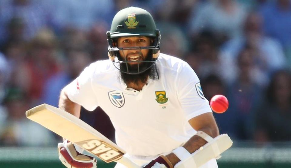 Hashim Amla will become the eighth South African player to play 100 Tests when he takes field against Sri Lanka in Johannesburg  on Thursday.