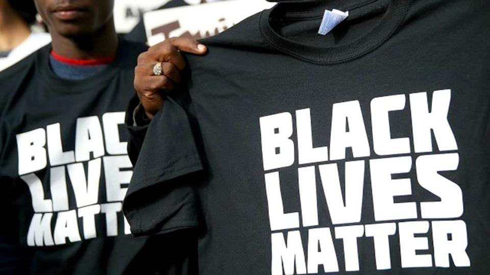 Black Lives Matter,American police officers,Pew Research Center