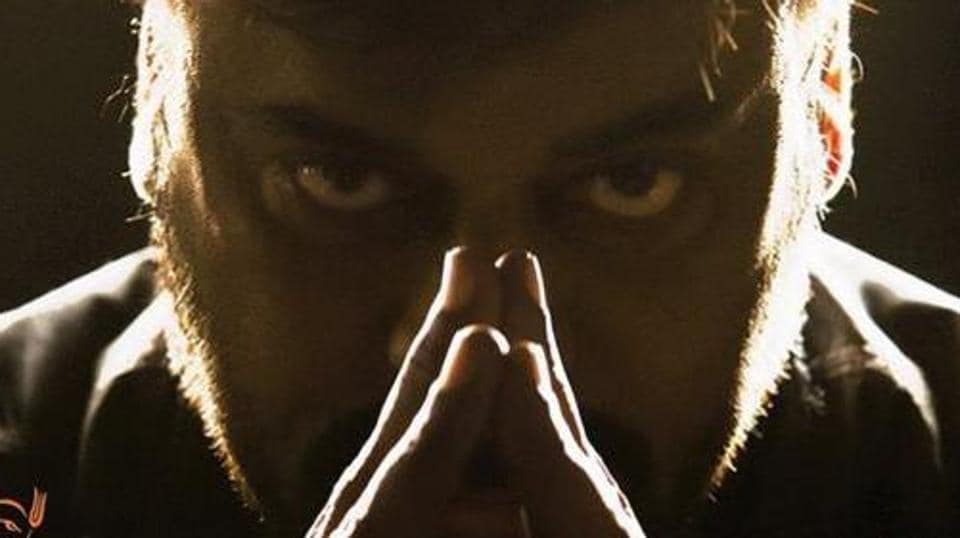 Chiranjeevi new film Khaidi No 150