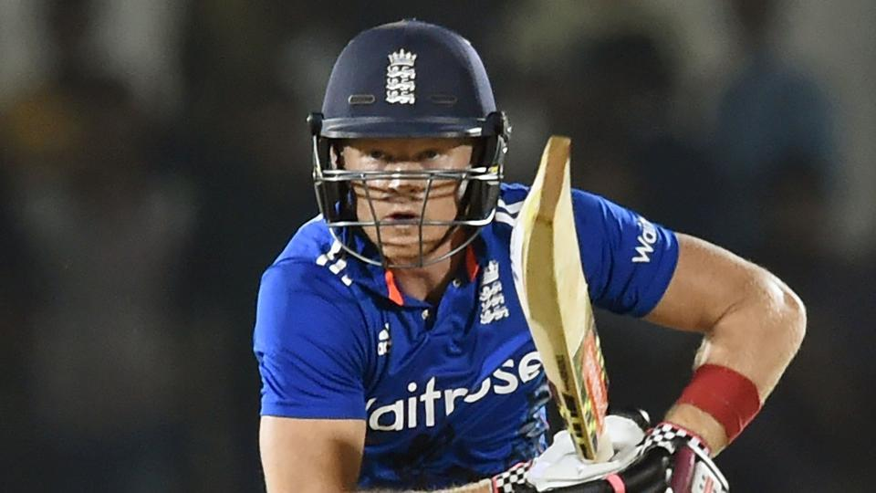 Sam Billings believes that working with Rahul Dravid during his six-week IPL stint for Delhi Daredevils last year has helped him improve his footwork against spin bowling.