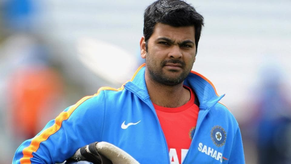 RPSingh has been a key figure in the Gujarat squad in the current Ranji Trophy season.