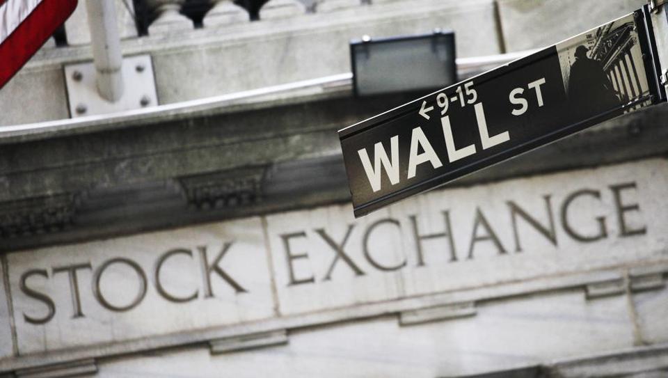 Wall Street,Donald Trump,Healthcare