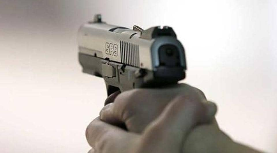 Kharagpur,Trinamool Congress,Gunshots