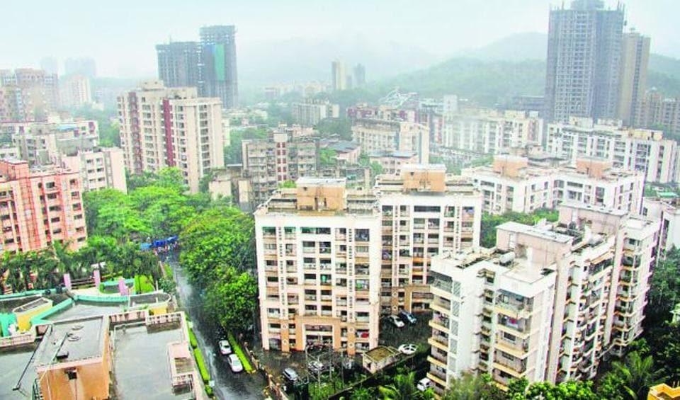 Mumbai,Realty,Sales