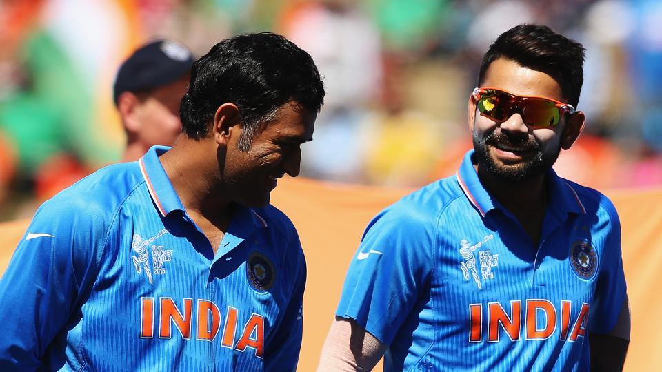 Virat Kohli has said the added responsibility of captaincy in all three formats is something that he is looking forward to