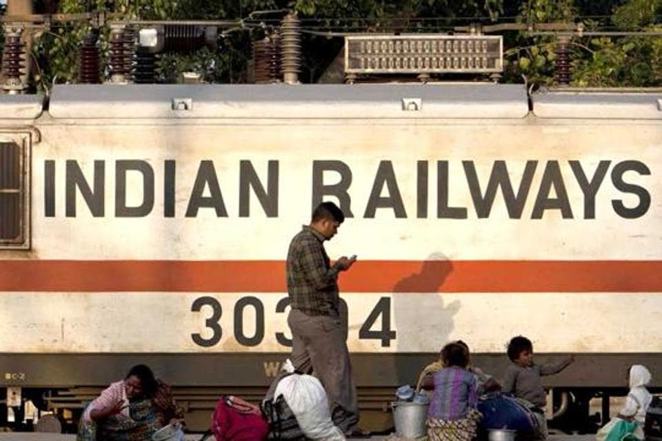 Indian Railways employee gets a notice after she refused to sing at an officer's farewell party.