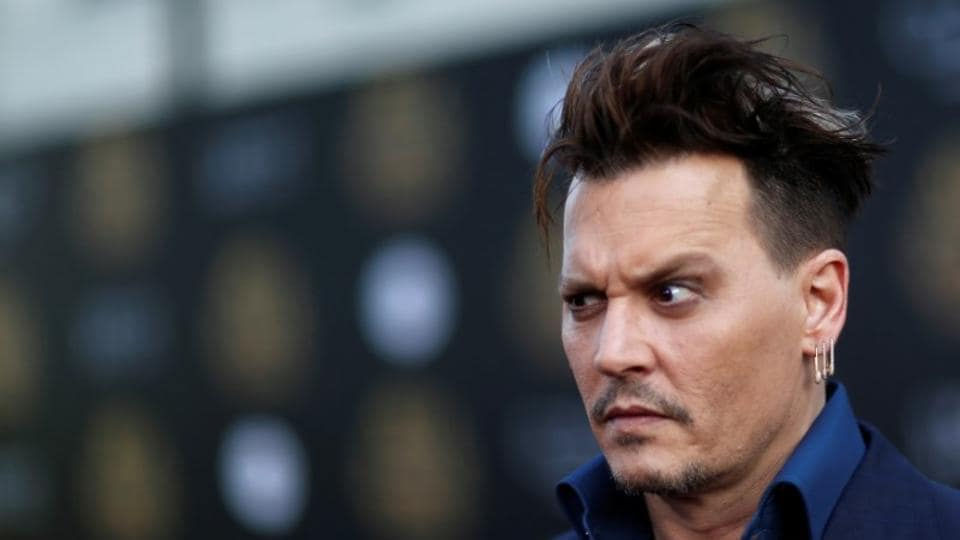 Johnny Depp,Amber Heard,Amber Hear Johnny Depp