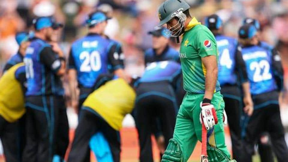 Pakistan are currently eighth in the ICCODI team rankings and their difficulty will be compounded when they take on Australia, against whom they have not won an ODI series since 2002.