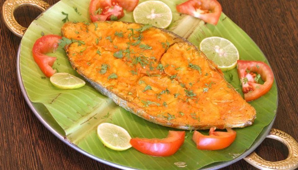 Kunal Vijayakar,fish,Mumbai