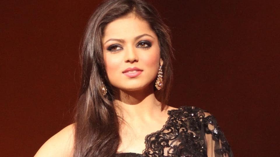 Drashti Dhami says she has turned a new leaf in 2017 and it will bring in many changes for her.