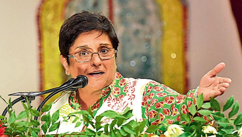 On January 7, Bedi wrote an open letter to the people of Puducherry and sent it to all media houses in the UT. According to her letter, she has decided to step down on May 29, 2018, when she completes two years in Puducherry.
