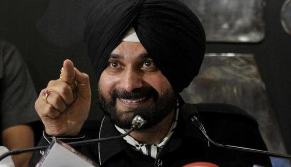 Navjot Singh Sidhu,Rahul Gandhi,Punjab Elections