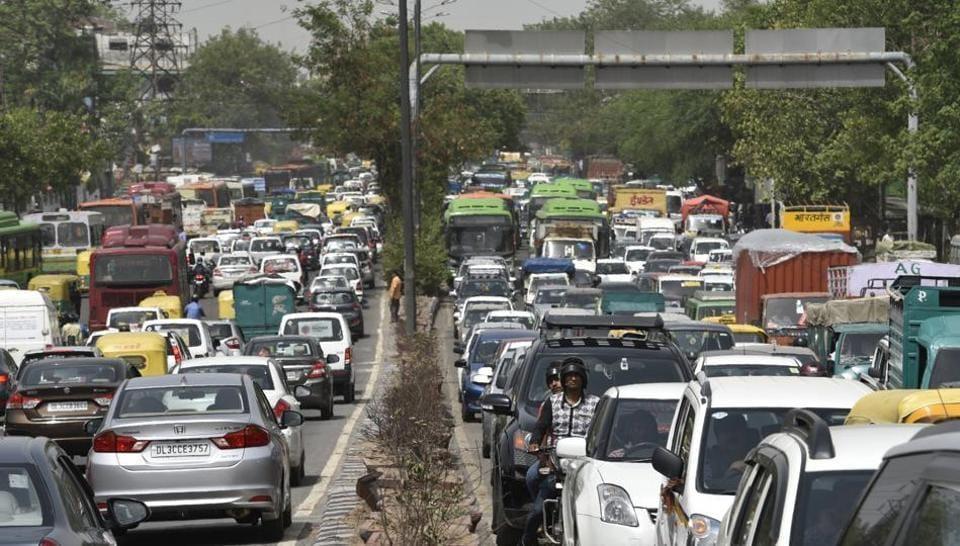 Mumbai,Learner's Licence,Driving