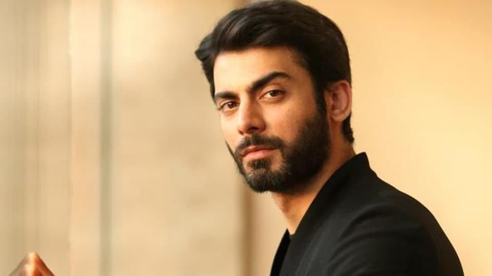 Fawad Khan, three Pak singers nominated for Filmfare awards