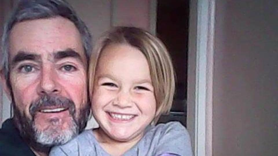 Alan Langdon and his daughter Que were reported missing after leaving Kawhia on December 17.