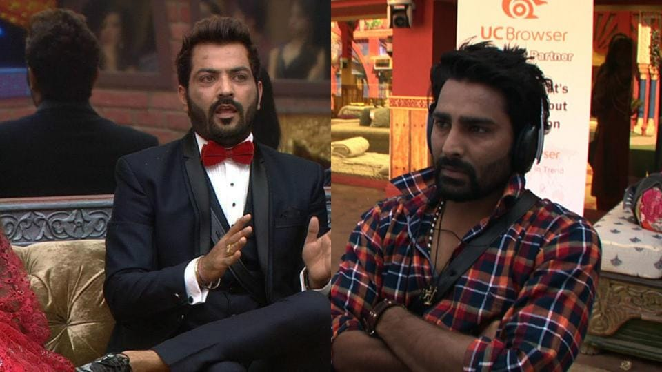 Bigg Boss 10, episode 87 preview: Manveer defeats Manu, enters finale