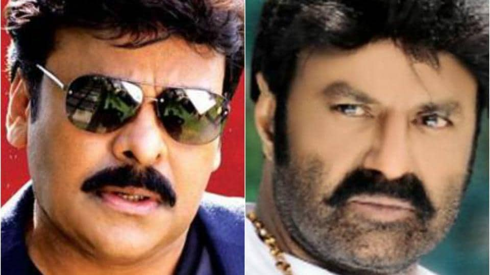 The release of Chiranjeevi's 150th film Khaidi Number 150 on Wednesday and Balakrishna's 100th film Gautamiputra Satakarni hitting the screen a day later, has generated a huge interest.