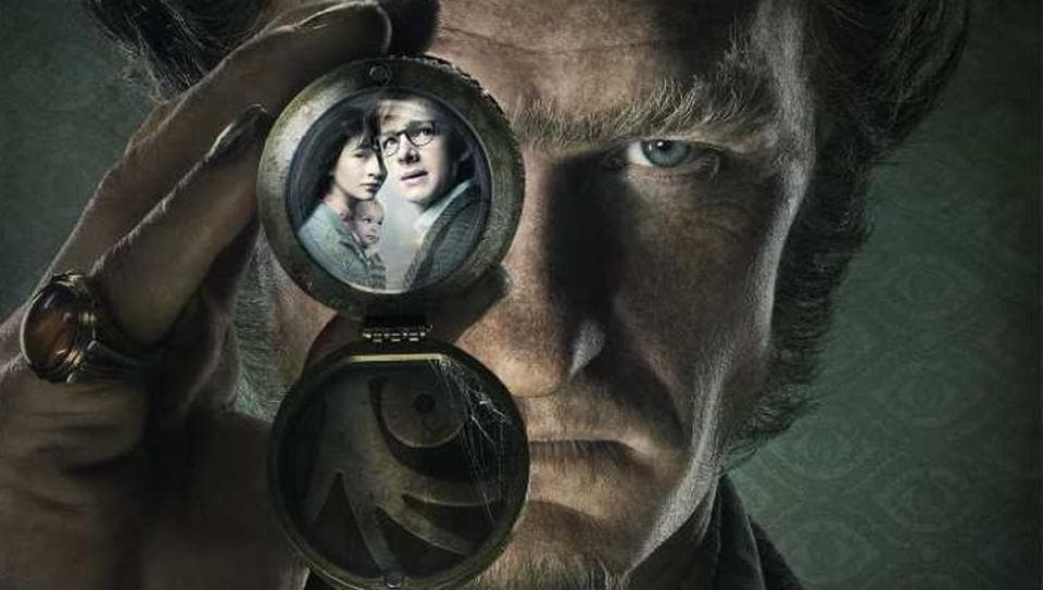 A Series of Unfortunate Events,A Series of Unfortunate Events Review,Neil Patrick Harris