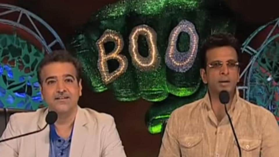 Even though Ravi Behl felt that people may not understand the show's name Boogie Woogie, Naved Jafri was confident that people will get it.