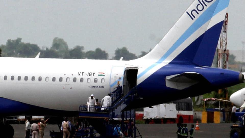 Indigo airlines,Northeast,Dead bodies