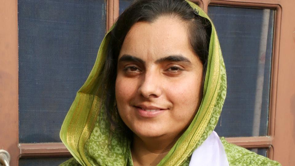 Baljinder Kaur