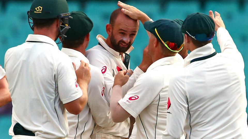 India vs Australia,India vs Australia Test series,Nathan Lyon