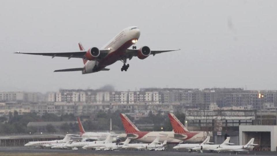 Air India,Seat reservation,Seats for women