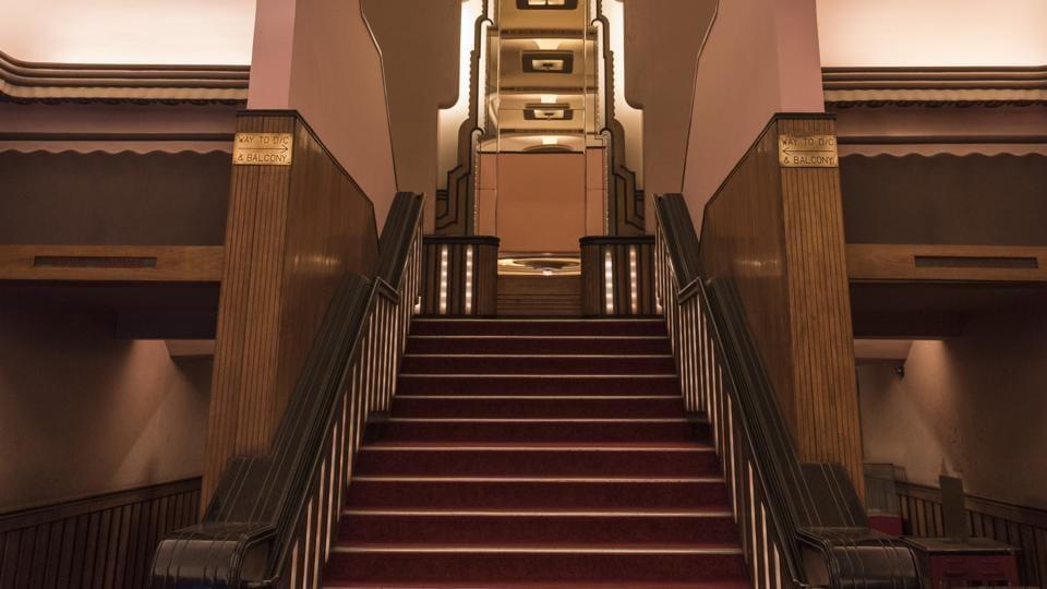Liberty Cinema,HT48Hours,Dangal