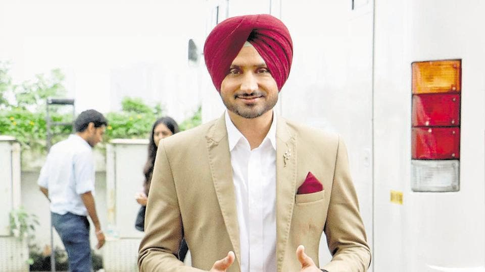"""Harbhajan Singh says he wants a """"Punjab where farmers lead the nation with environmentally sustainable agriculture""""."""