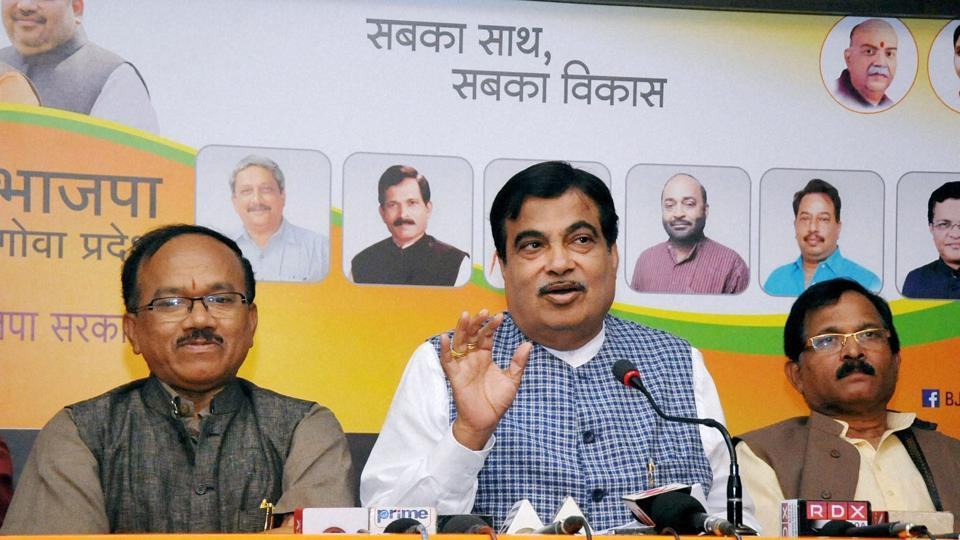 BJP releases list of candidates for Goa and Punjab elections