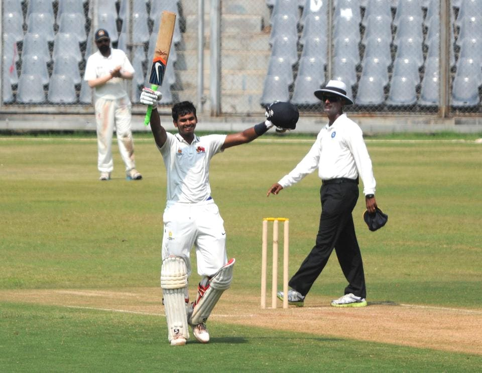 Shreyas Iyer has blasted the tactics of the Gujarat bowlers to bowl wide outside off on the third day of the Ranji Trophy final between Gujarat vs Mumbai.