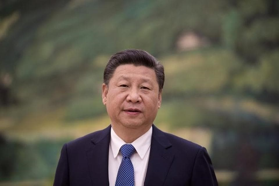 China's President Xi Jinping has called for a stricter watch over the country's anti-graft body.