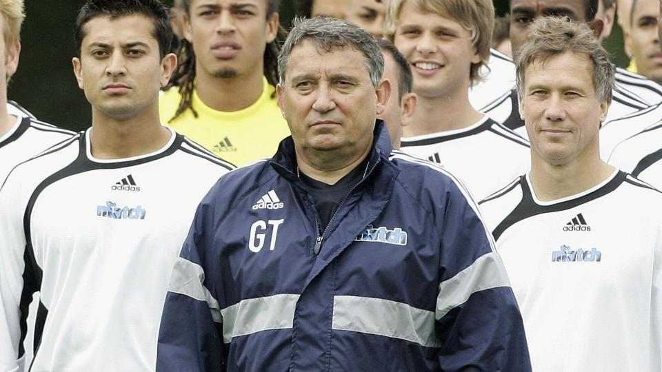 Graham Taylor had a stint as England football manager from 1990 to 1993 and during his tenure, England failed to qualify for the 1994 World Cup.