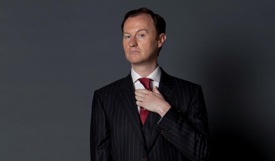 Creator of the popular TV series Sherlock, Mark Gatiss is happy that the fans have accepted the modern-day Sherlock.