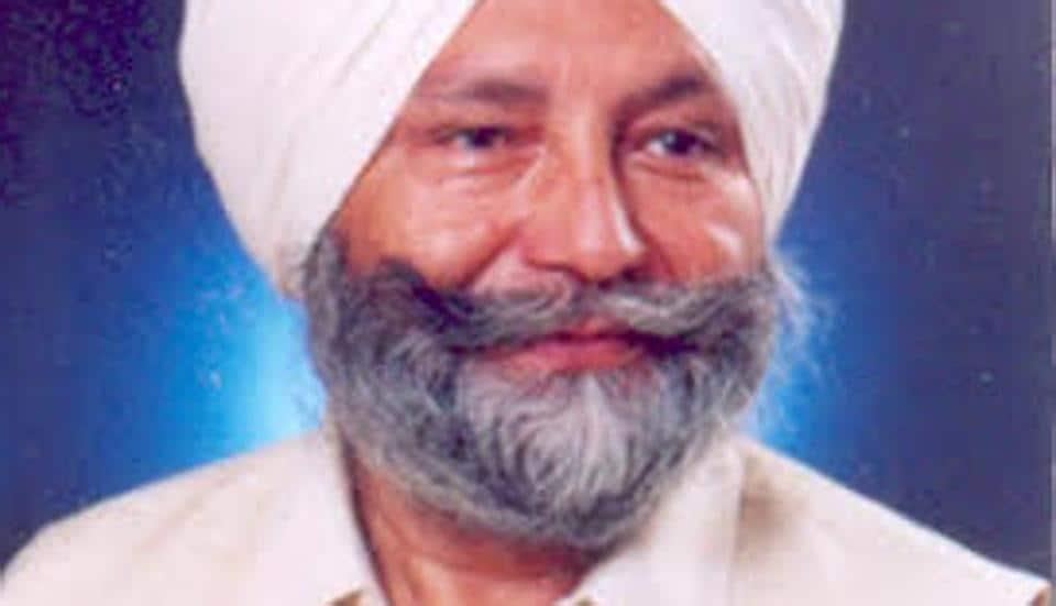Bholath candidate and former MLA Gurwinder Atwal