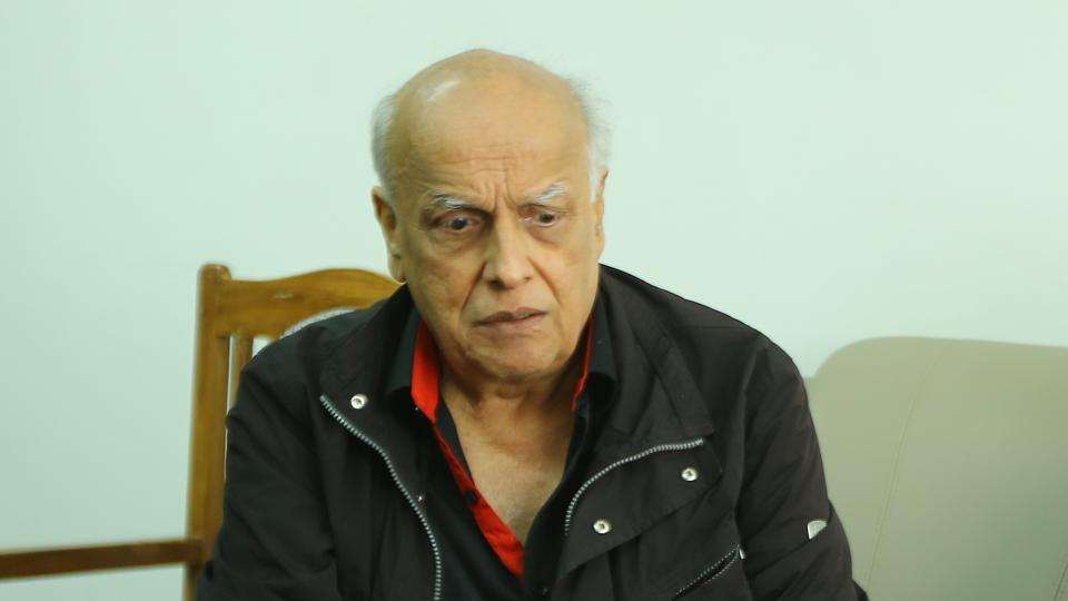 Filmmaker Mahesh Bhatt says he has separation pangs ever since daughter, actor  Alia Bhatt, moved out.
