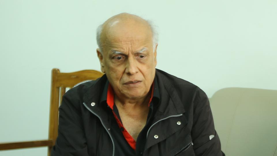 Mahesh Bhatt,Delhi University,Alia Bhatt