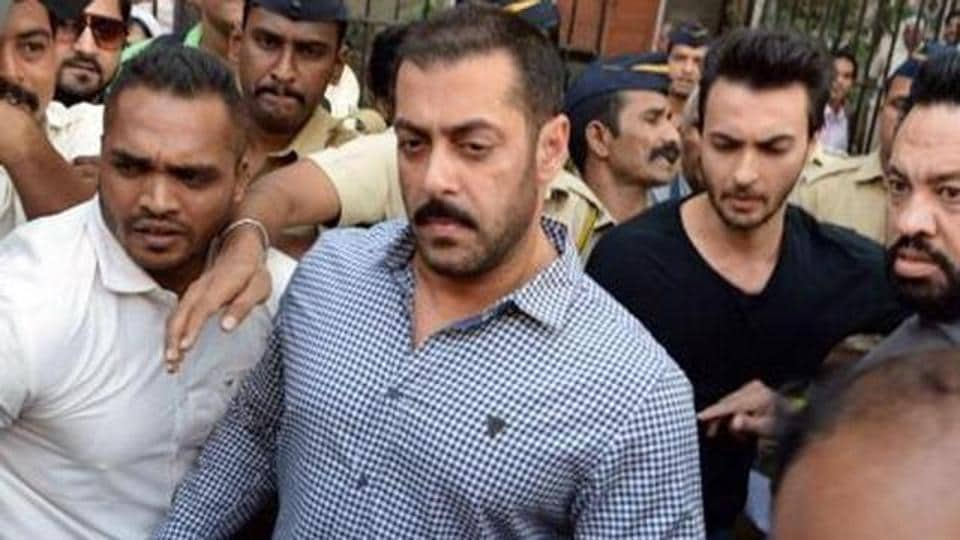 A Jodhpur court on Friday asked actors Salman Khan, Saif Ali Khan, Neelam, Tabu and Sonali Bendre to appear before it on January 25 for recording of statements in the 18-year-old black buck poaching case.