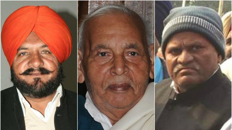 Punjab Congress,Navjot Singh Sidhu,Pargat Singh