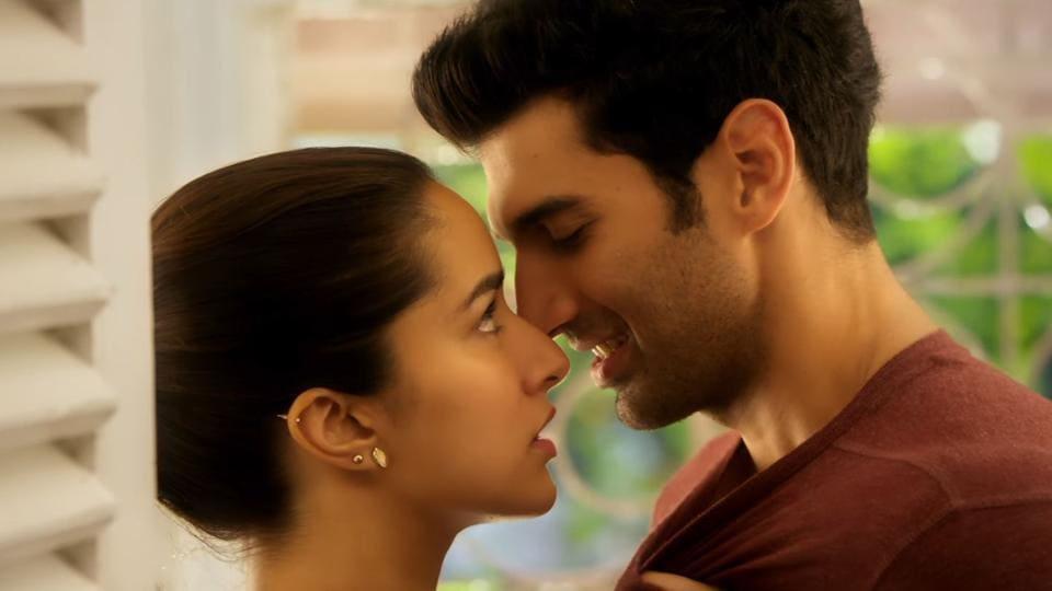 Ok Jaanu,Ok Jaanu treview,Shraddha Kapoor
