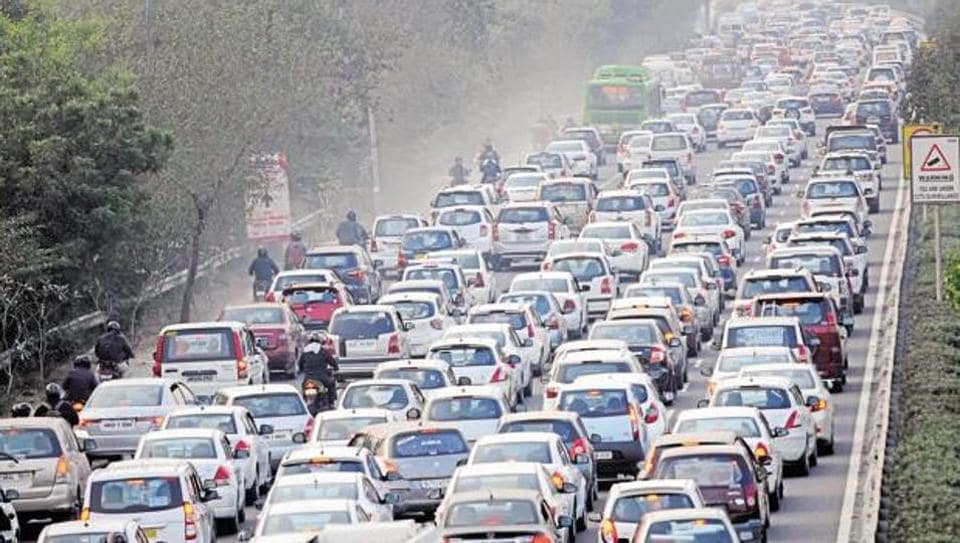 government seeks to lower volume limit for vehicle horns to curb  the road transport and highways ministry is considering a proposal to reduce the maximum permissible decibel range of vehicle horns a move aimed at curbing