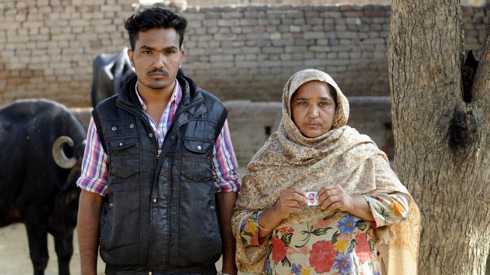 Punjab elections,Farmer suicides Punjab,Punjab agriculture