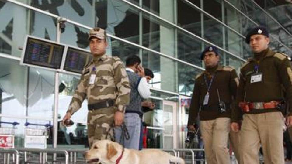 An internal study conducted by the CISF found that many of its personnel were depressed because they couldn't avail of leave to spend time with their families.
