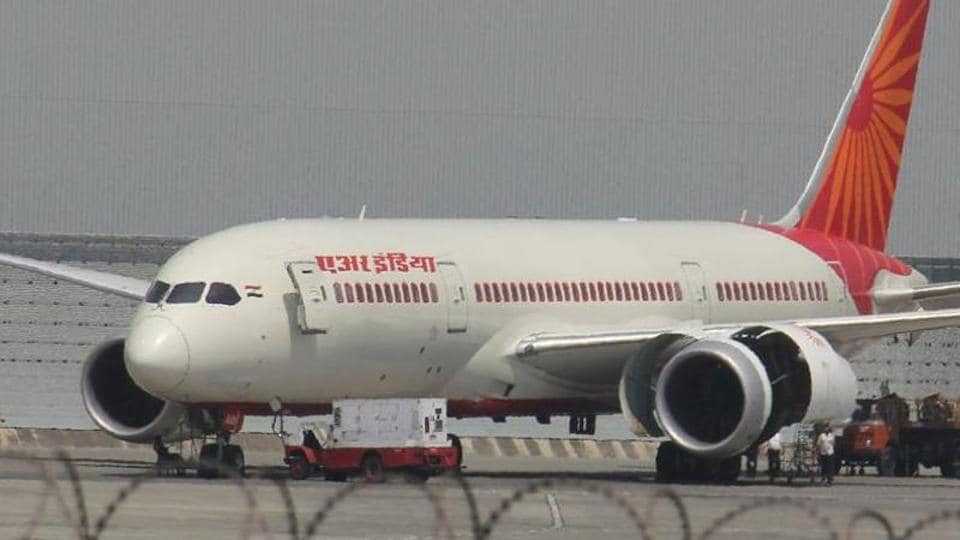 Air India,seats for women,patronising